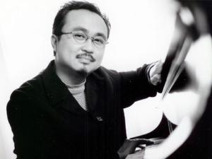 Nghệ sỹ piano lừng danh Đặng Thái Sơn